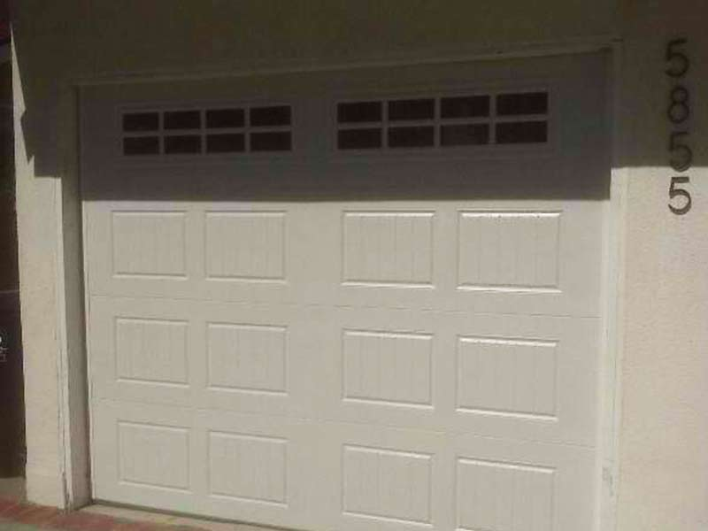 Instant Miracle Garage Makeover in Encino